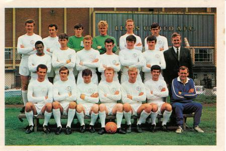 Nigel S Webspace 1969 70 Scotties Famous Football Teams